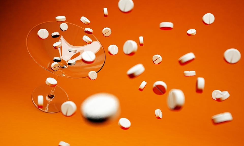 Когда популярное средство парацетамол становится опасным