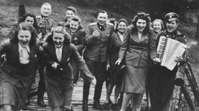 Фильмы о Холокосте, которые нужно посмотреть каждому
