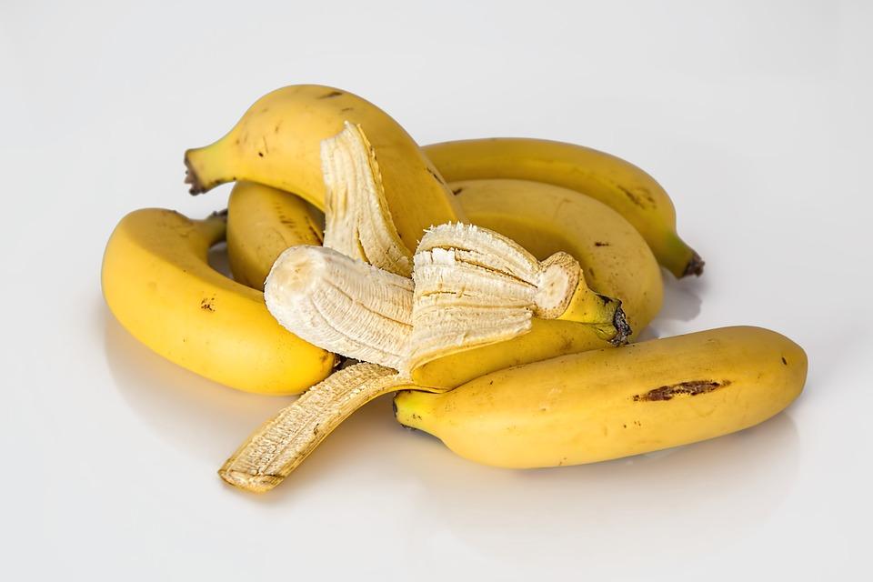 банановая кожура может помочь в похудении