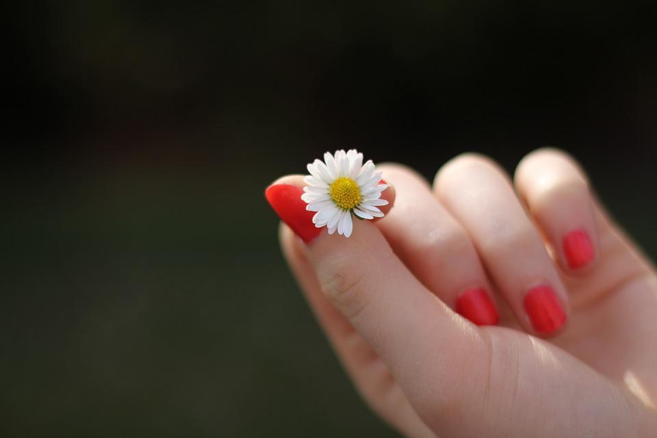 эффективные маски для ногтей, которые легко приготовить дома