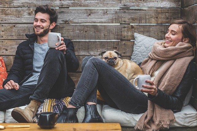 Шесть правил счастливой жизни