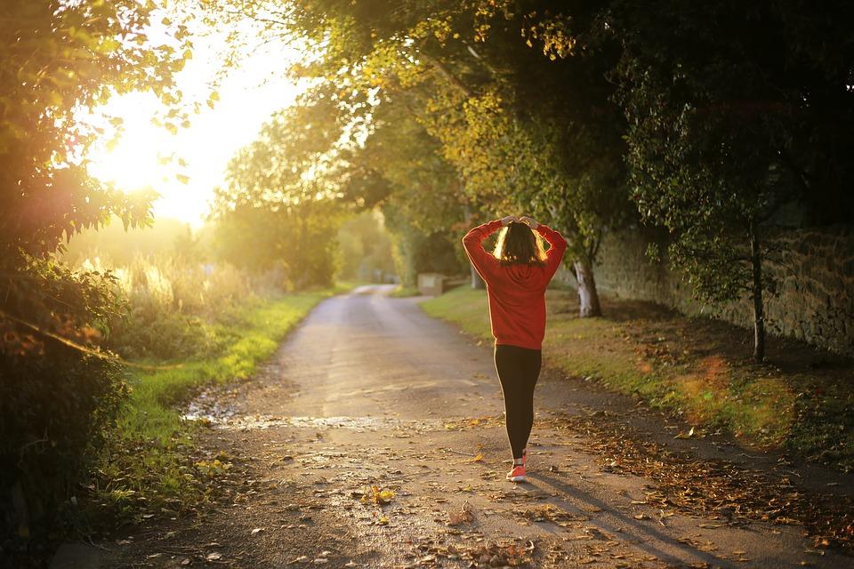 Эта утренняя привычка считается ключом к долголетию