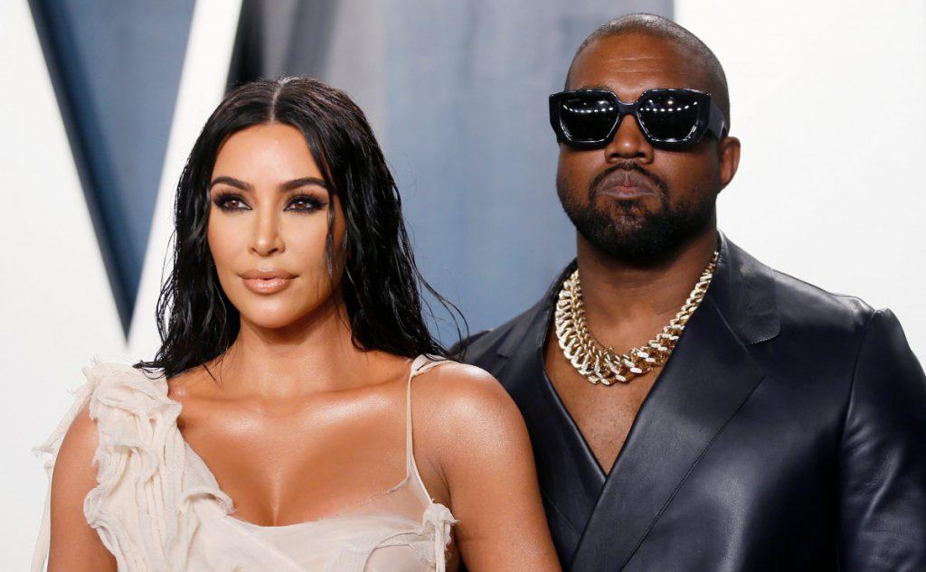 стали известны причины развода Ким Кардашьян и Канье Уэста