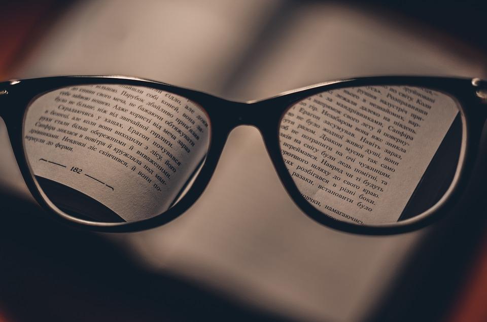 Самые частые причины, по которым портится зрение