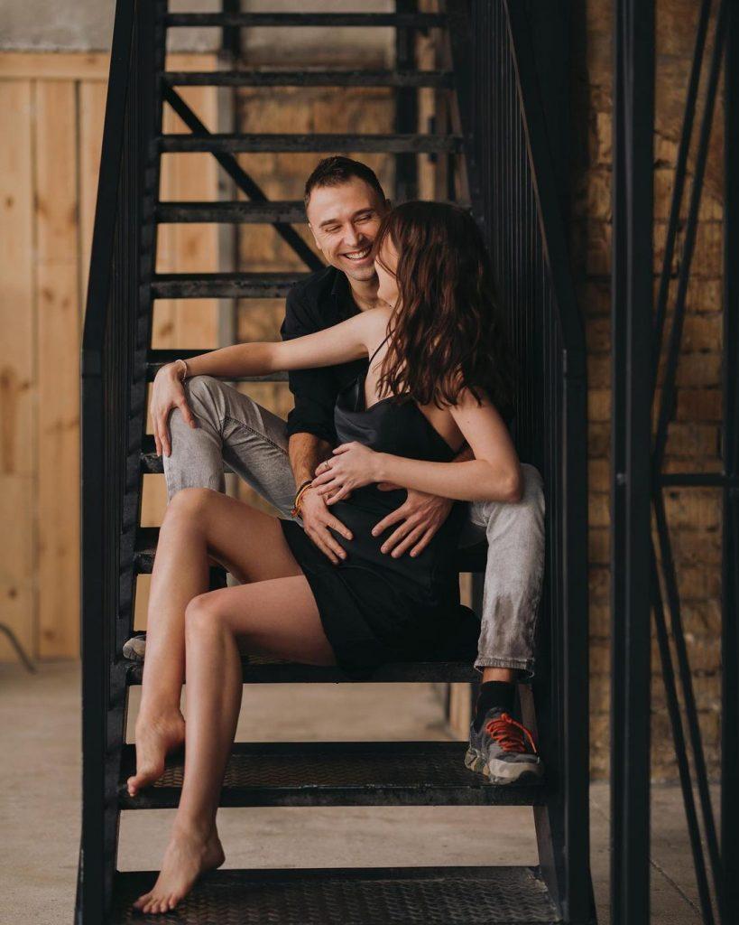 Макс Михайлюк впервые станет отцом: его девушка беременна, фото