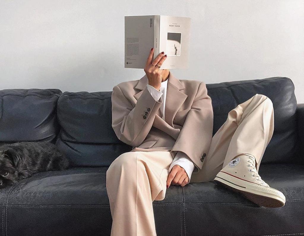 книги, которые помогут привести мысли в порядок