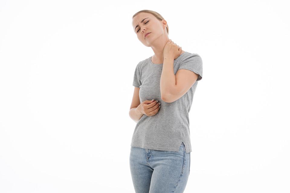 признаки того, что вам нужно проверить щитовидную железу