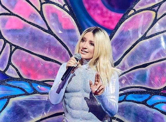 Наталья Могилевская сделала откровенное признание на шоу «Маска»