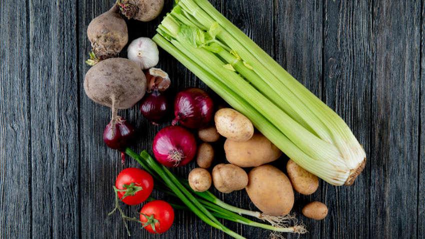 Пять продуктов, которые являются природными антисептиками