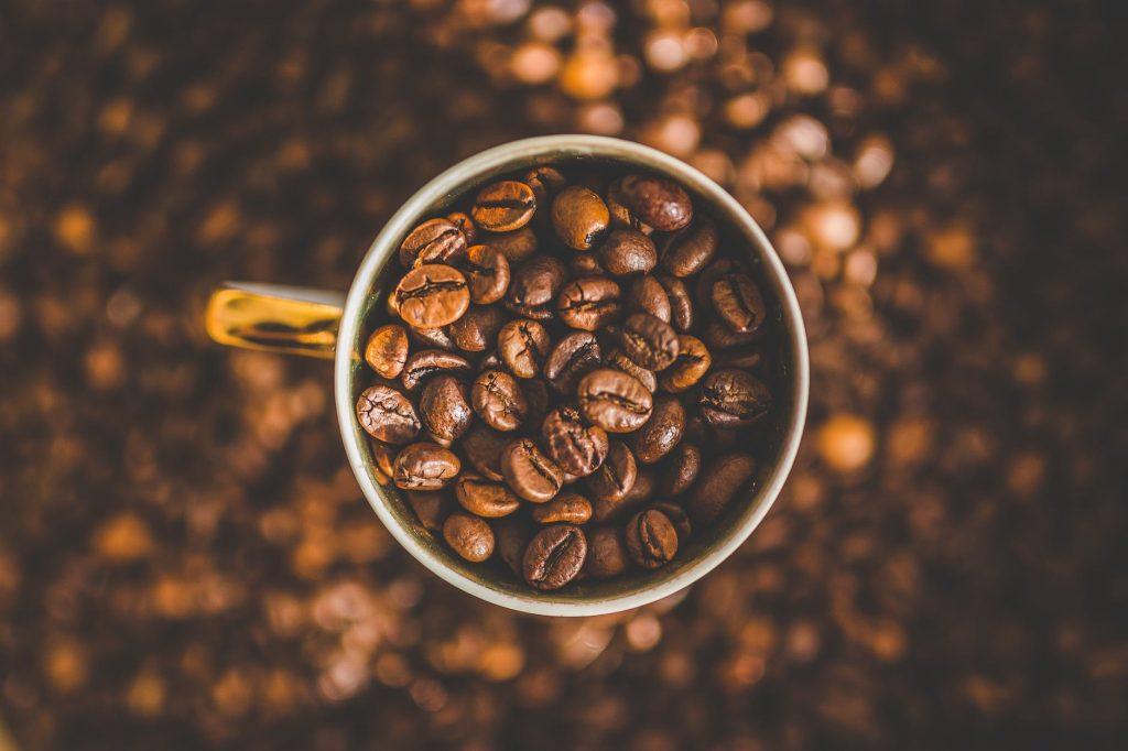 Кофе снижает содержание микроэлементов в организме и препятствует их усвоению