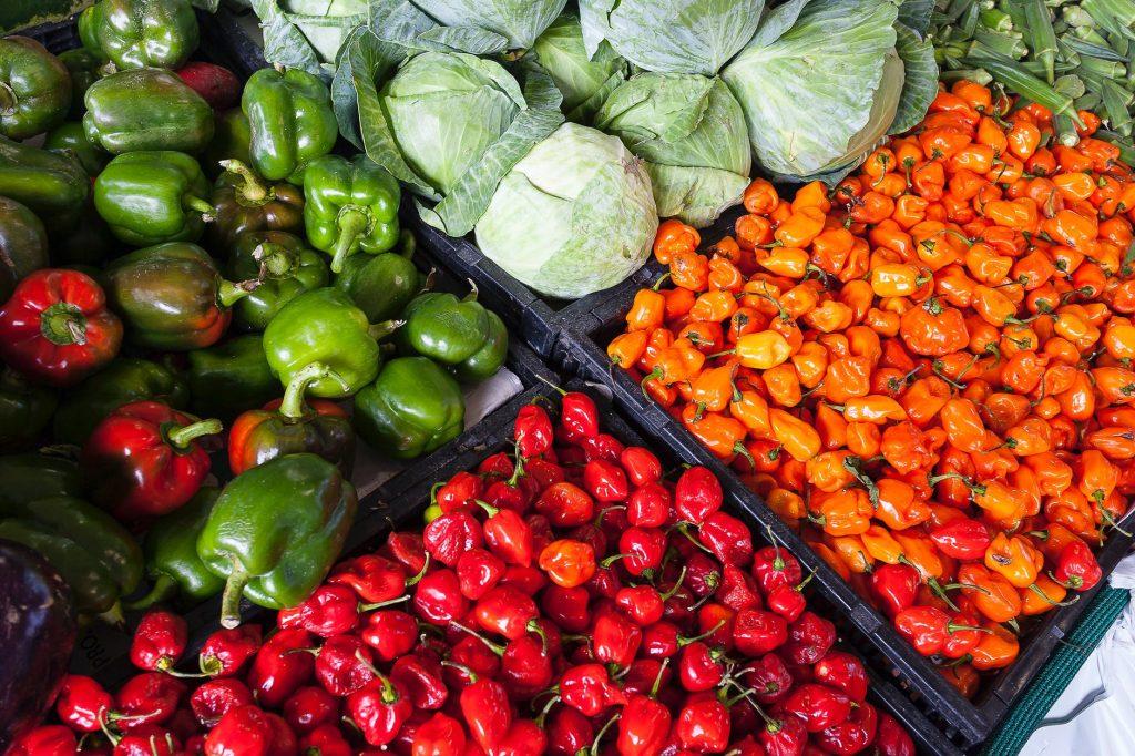 Эта диета существенно снижает риски развития инсульта