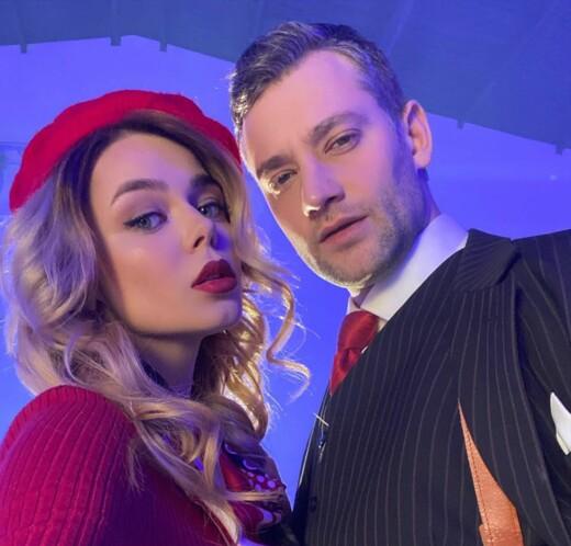 Алина Гросу и Роман Полянский впервые появились вместе на публике