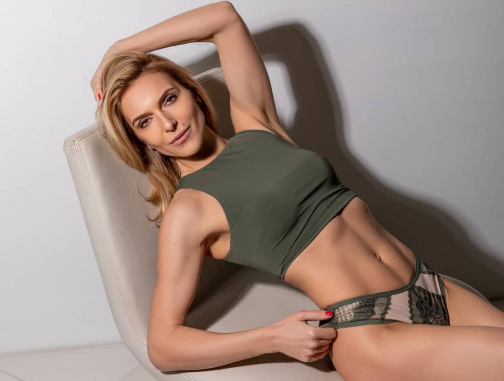 Марина Боржемская рассказала, как поддерживать фигуру в тонусе
