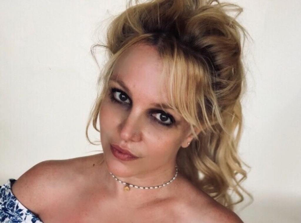 Бритни Спирс впервые прокомментировала выход документального фильма о себе