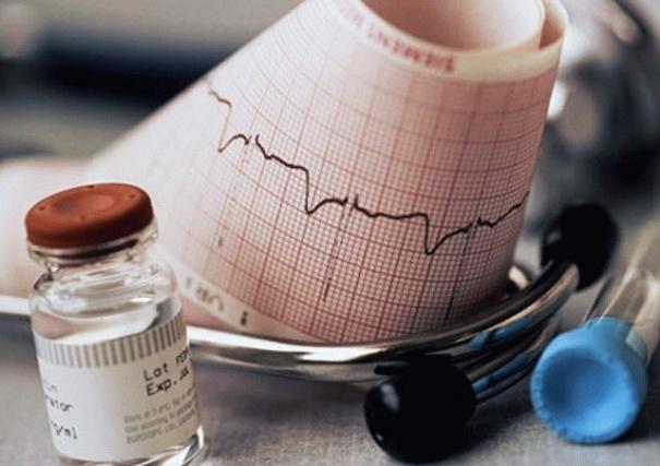 причины, почему сердце начинает биться медленней