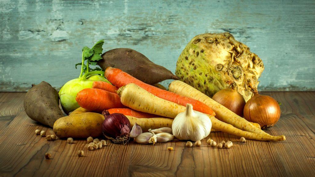 ученые назвали самые эффективные продукты для защиты сосудов