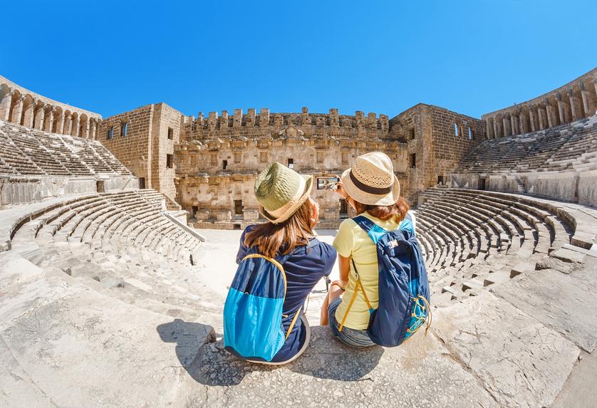 відпочинок в Греції