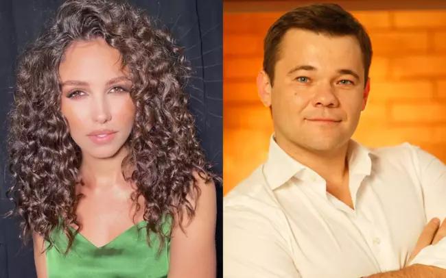 Анна Богдан ответила, поддерживает ли общение с экс-главой Офиса президента