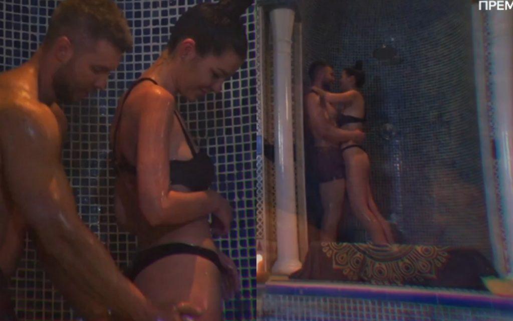 главный герой «Холостяк-11» чуть не занялся сексом с одной из участниц шоу