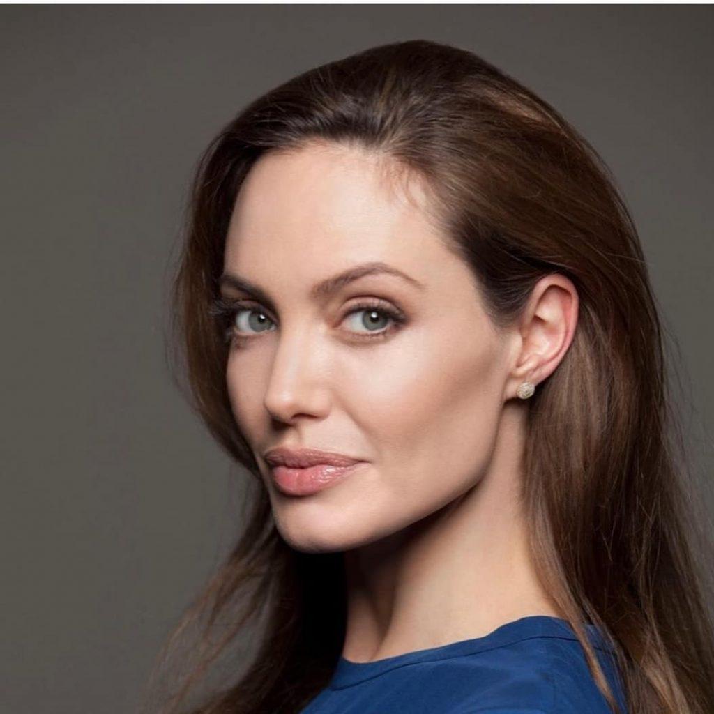 Анджелина Джоли откровенно рассказала о новой роли