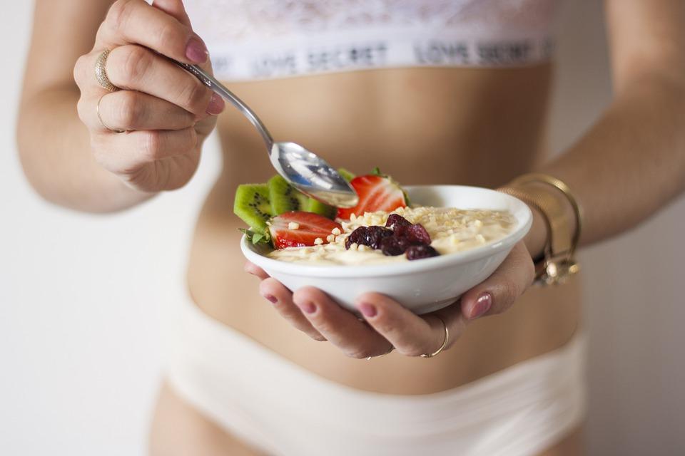 откажитесь от этих привычек, которые замедляют метаболизм