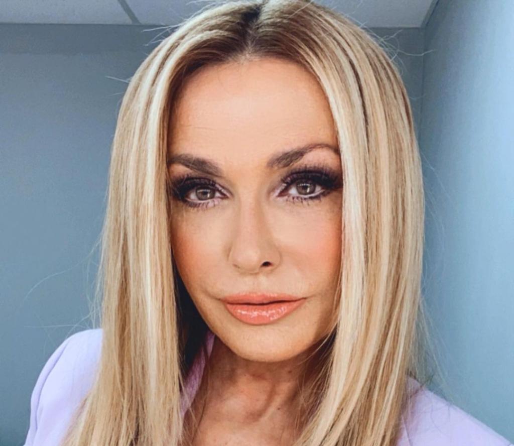 Ольга Сумская прокомментировала упреки своей старшей сестры