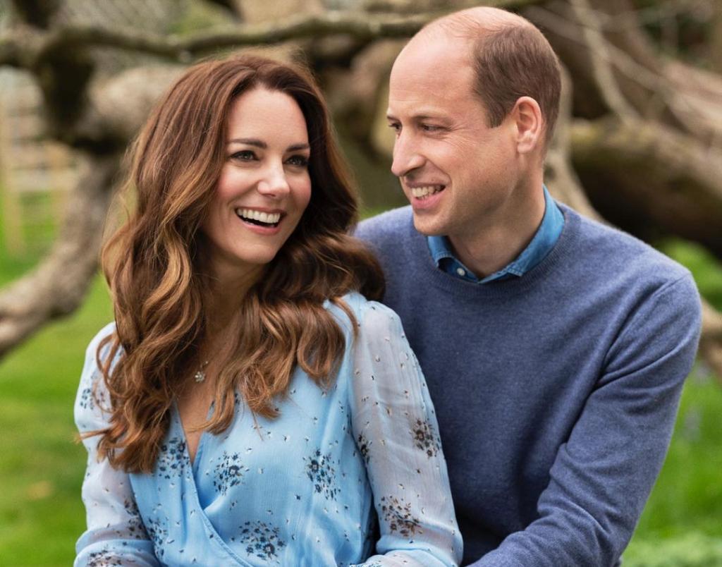 Букингемский дворец нарушил давнюю традицию из-за беременности Кейт Миддлтон
