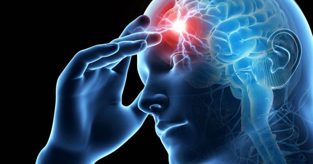 ученые рассказали, кто в группе риска раннего инсульта