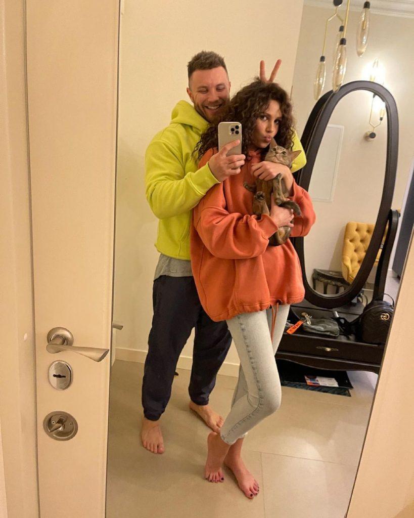 Анна Богдан и Михаил Заливако показали совместные фото, они остались вместе