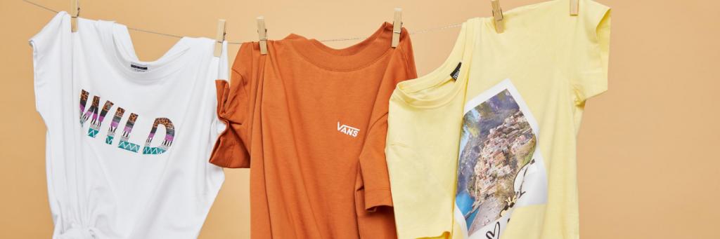 качественные футболки