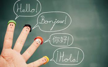 школа англійської мови