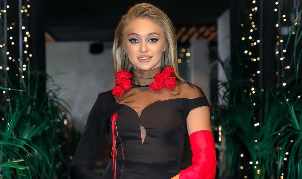 Даша из «Холостяк 11» резко высказалась об украинском шоу-бизнесе