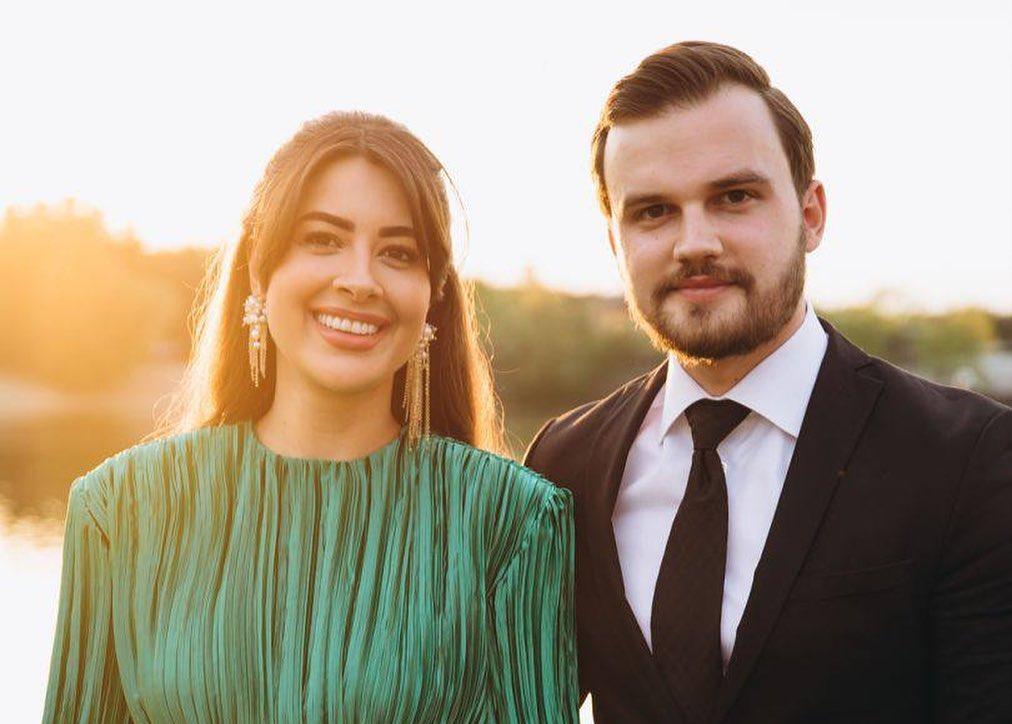 Экс-девушка Виталия Козловского рассказала о подготовке к свадьбе