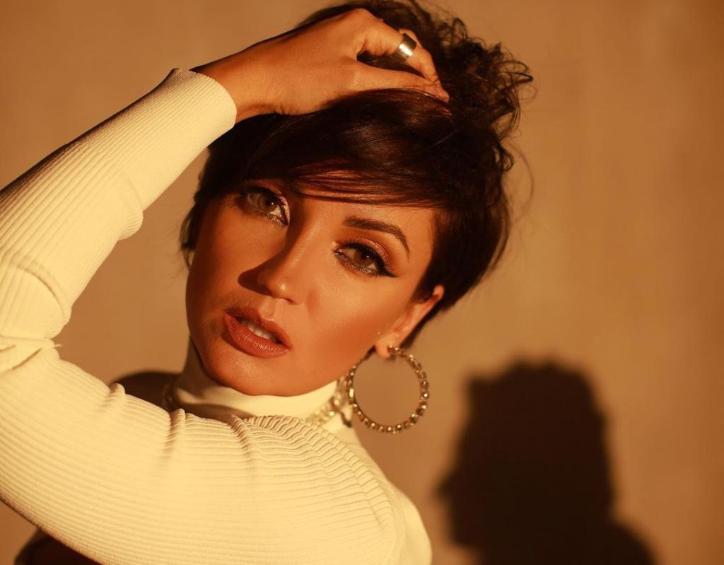 Певица Оля Цибульская прокомментировала слив информации о ее муже