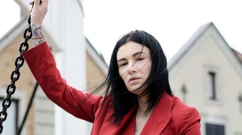 Анастасия Приходько поделилась откровенными подробностями своей жизни
