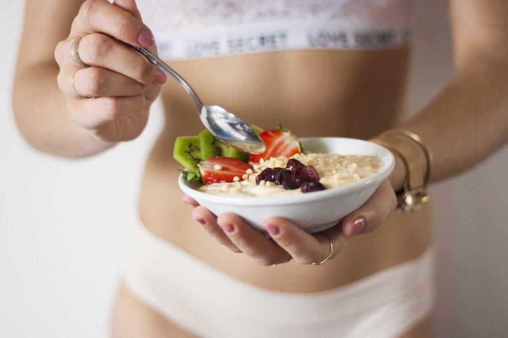 ошибка в питании, которая может привести к бесплодию