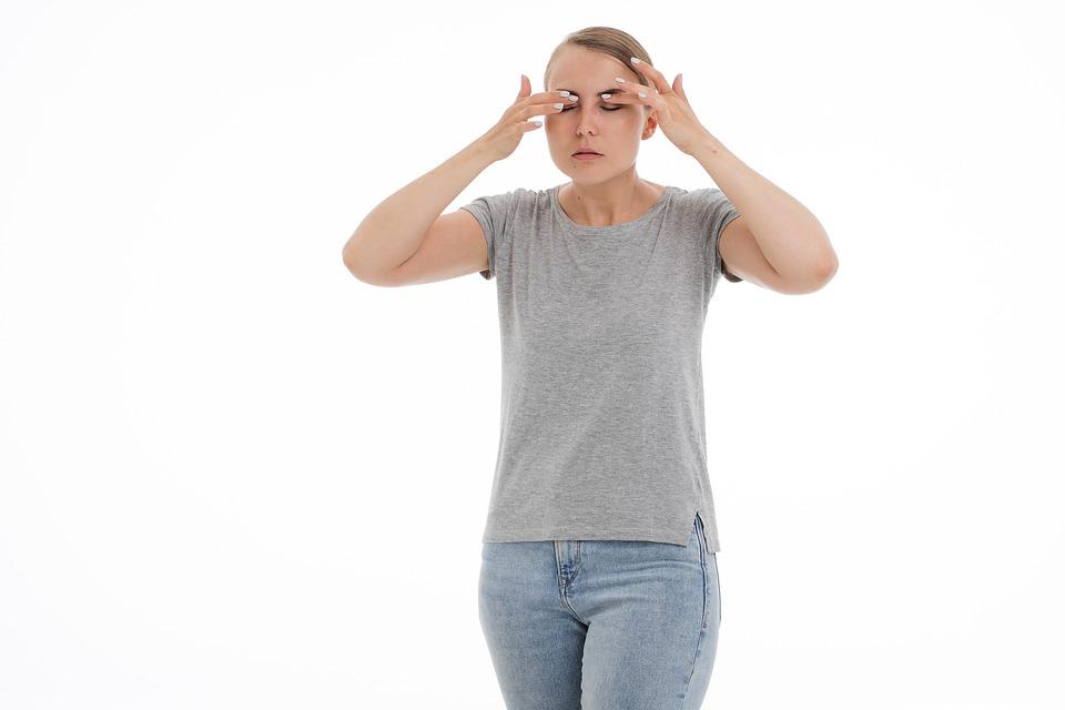 шесть признаков, которые указывают на дефицит железа в организме