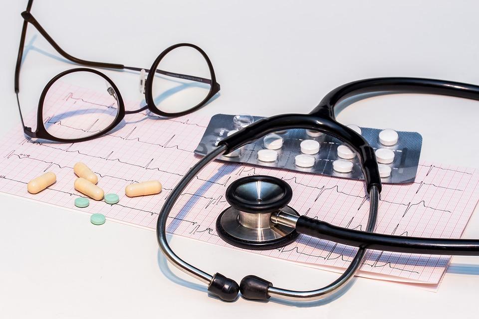 Эти кардиологические препараты могут вредить другим органам