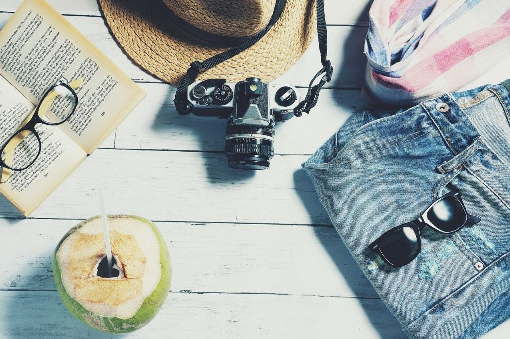 7 идей, которые сделают ваш отпуск незабываемым