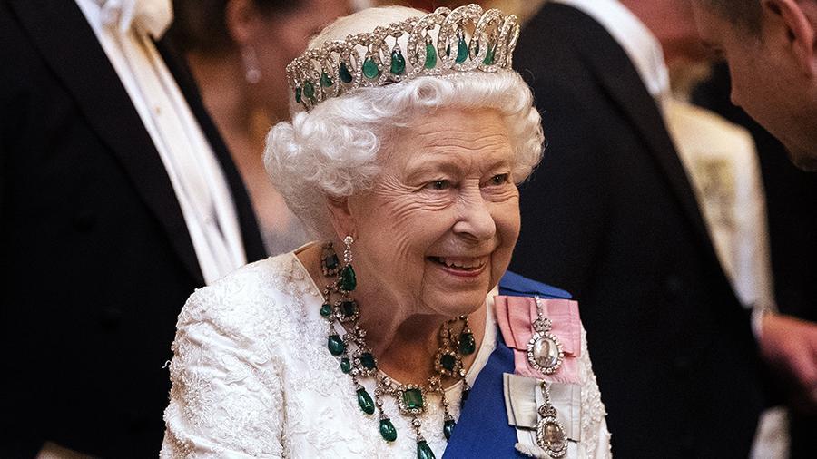 Елизавета II не довольна тем, что правнучку назвали в её честь