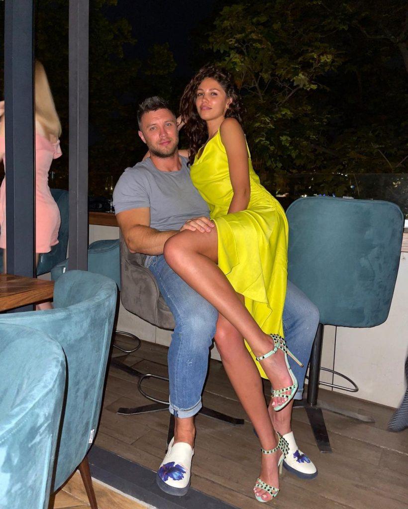 поклонники уверены, что Михаил Заливако и Анна Богдан скоро расстанутся
