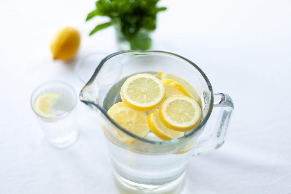 Рецепт коктейля для плоского живота