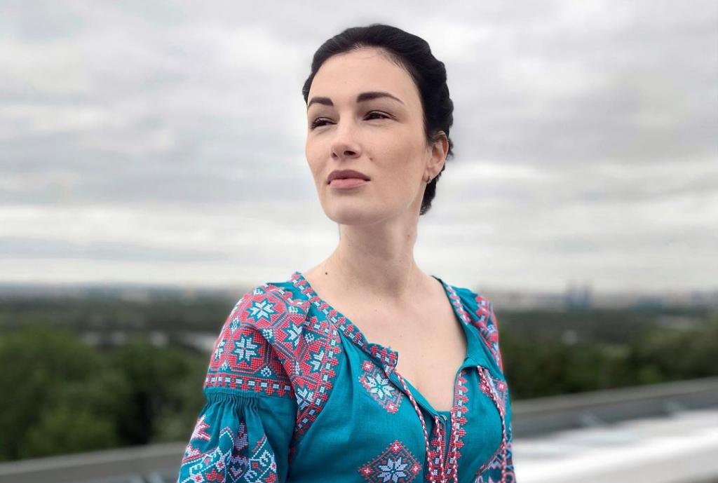 Анастасия Приходько снова заговорила о том, как роды изменили ее тело