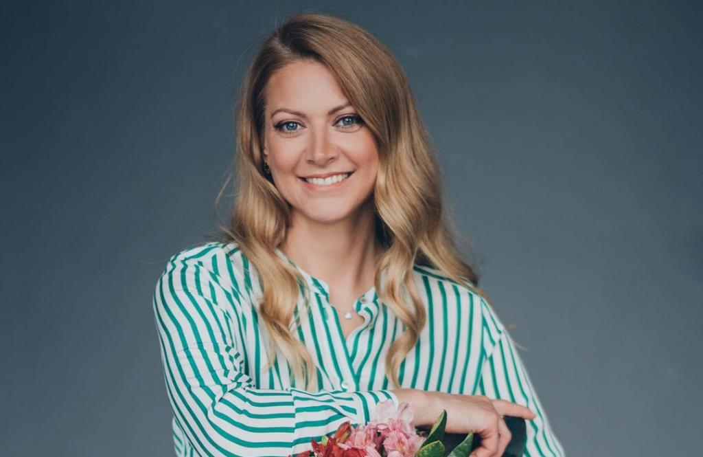 Татьяна Литвинова сообщила о своем разводе