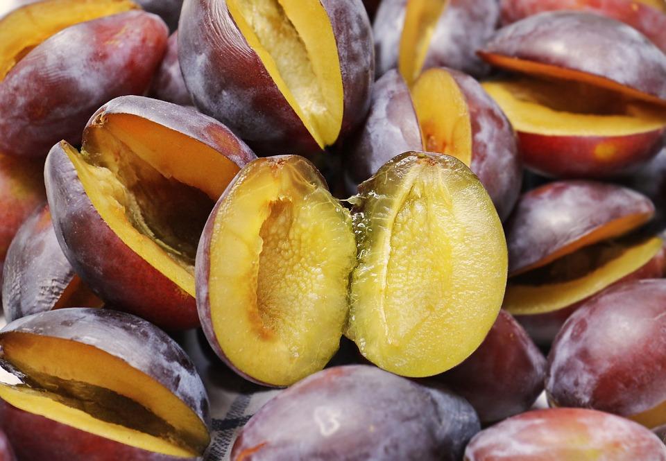 Этот сезонный фрукт нужно употреблять всем гипертоникам