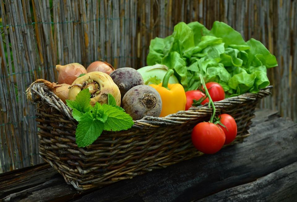 Ученые назвали продукты, продлевающие жизнь