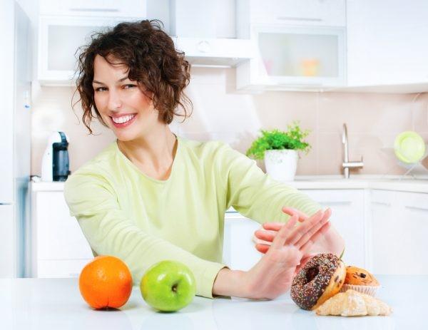 Десять способов снизить аппетит