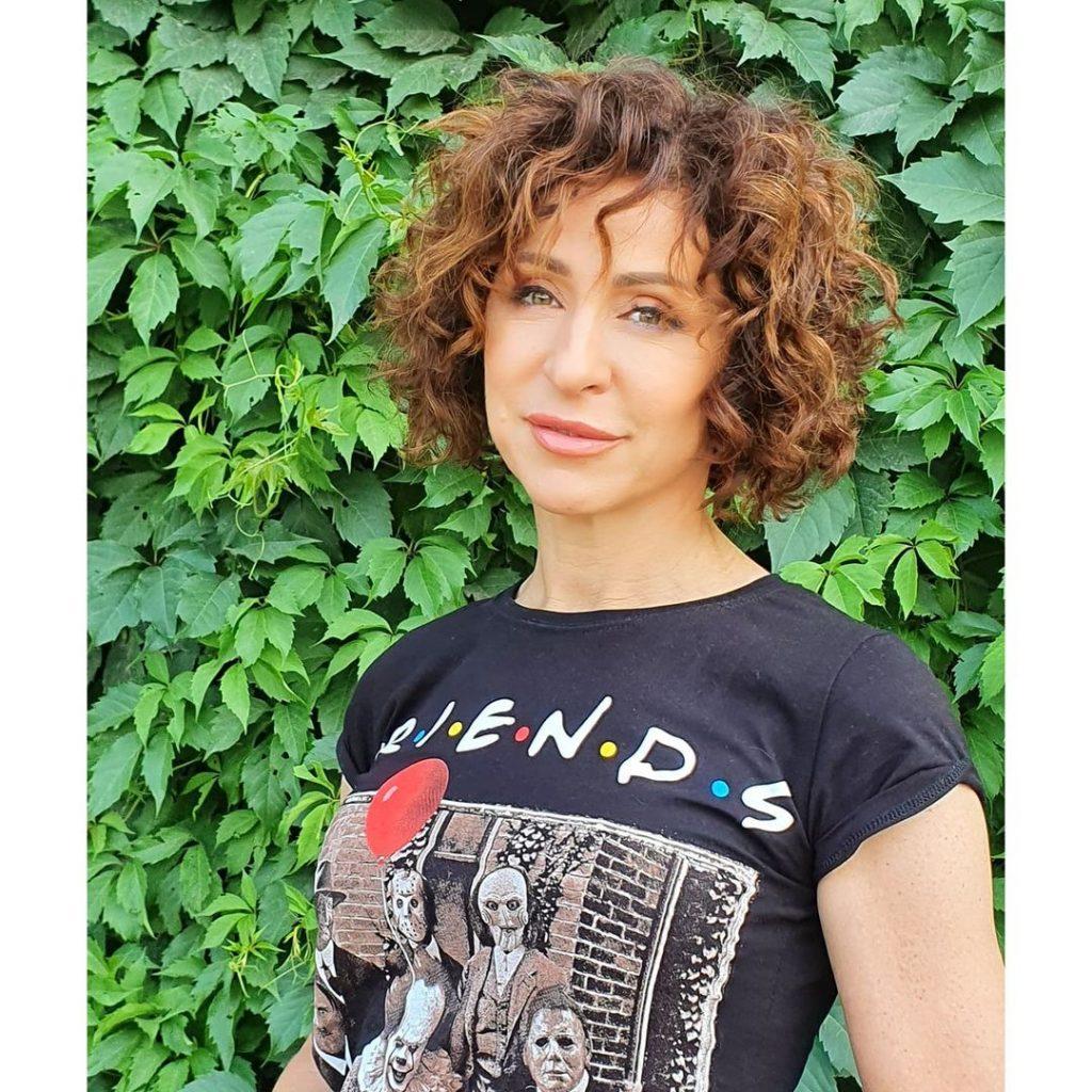 подписчики обсуждают новое фото похудевшей Надежды Матвеевой
