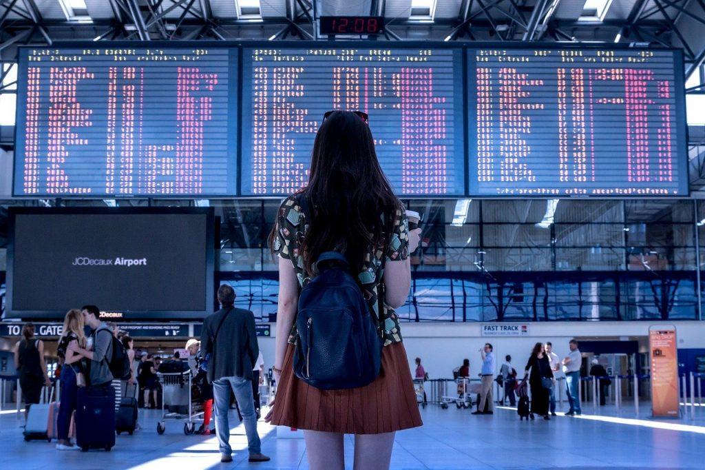 7 полезных лайфхаков в аэропорту