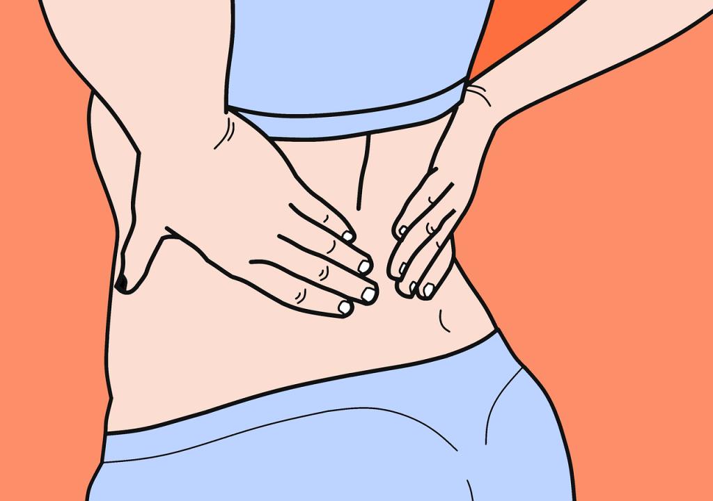 5 симптомов камней в почках